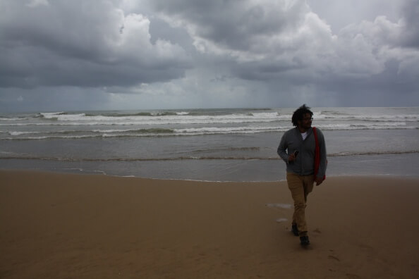 Holidaying in Agadir