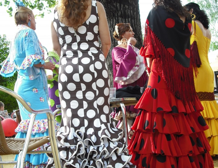 Survival Guide for the Seville Feria