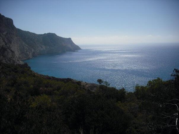 Atlantis in Ibiza
