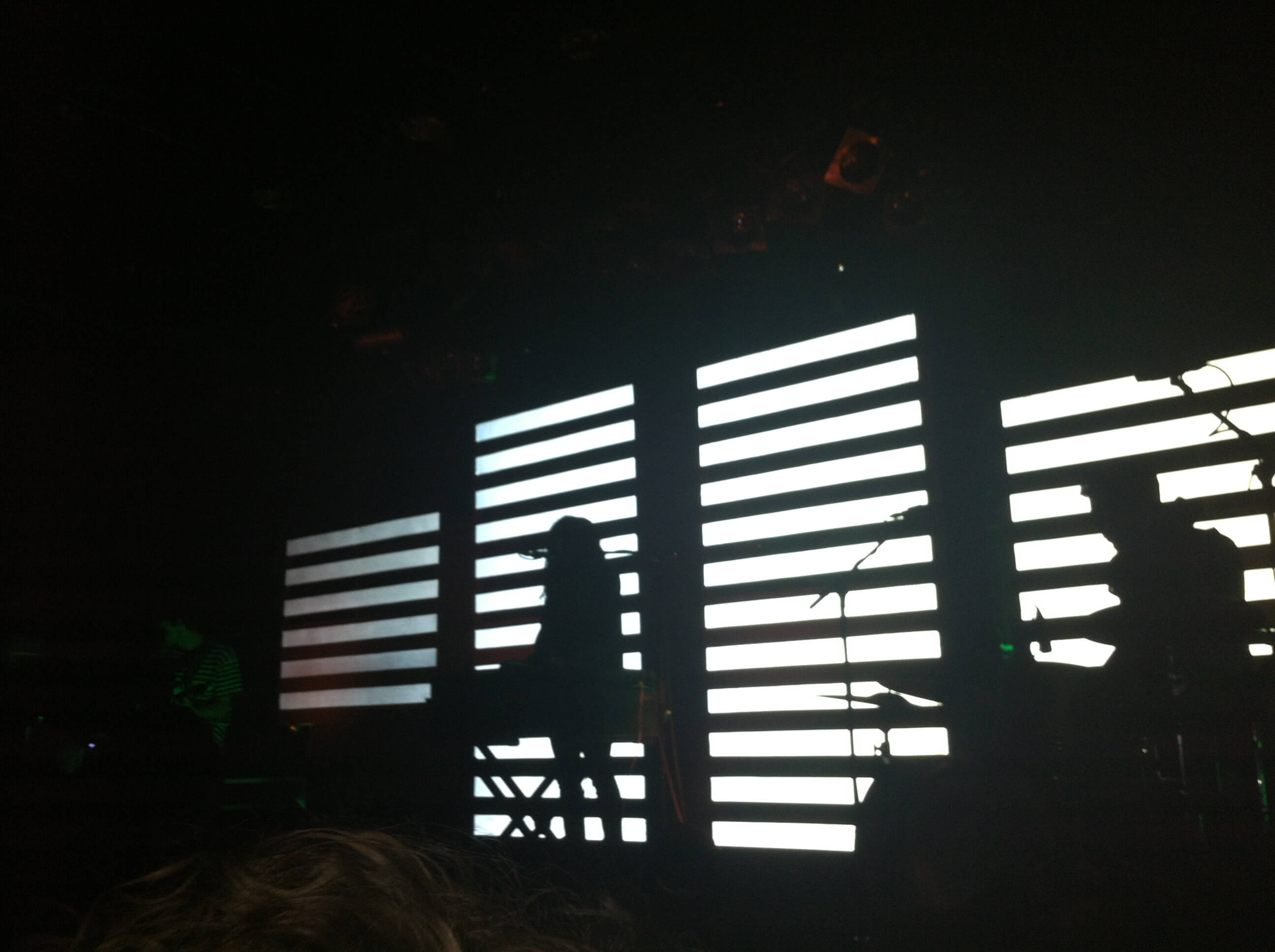 Gig: Beach House at Melkweg, Amsterdam
