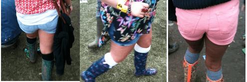 Festival cellulite