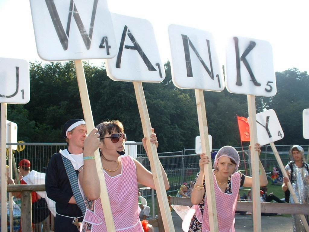 What's it like at Bestival Festival?