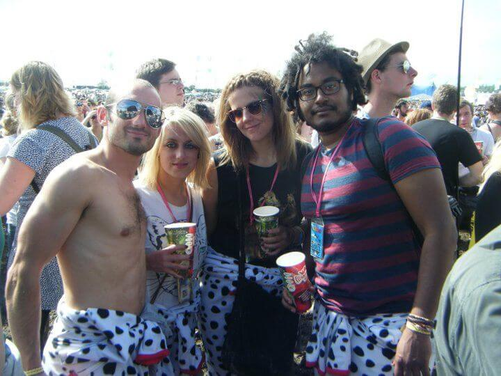My First Time at Glastonbury: I Make the Mistakes So You Don't Have To