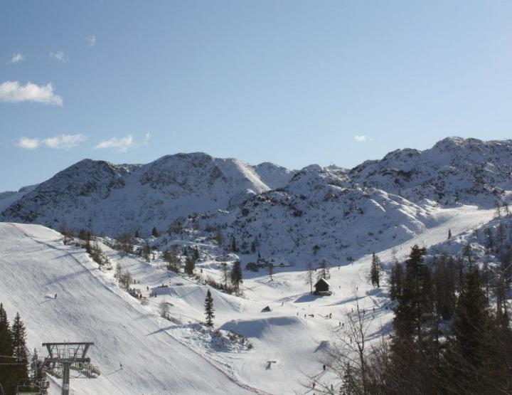 You Can Get a Cheap Ski Holiday in Slovenia, Y'Know