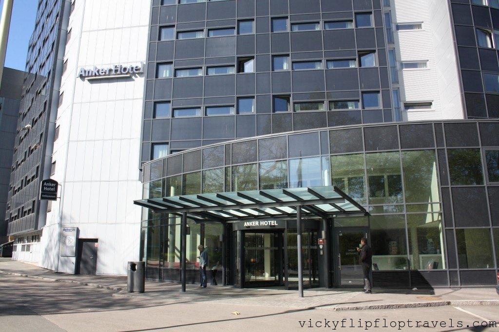 Anker Hotel in Oslo