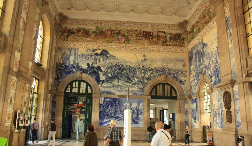 Arty Porto