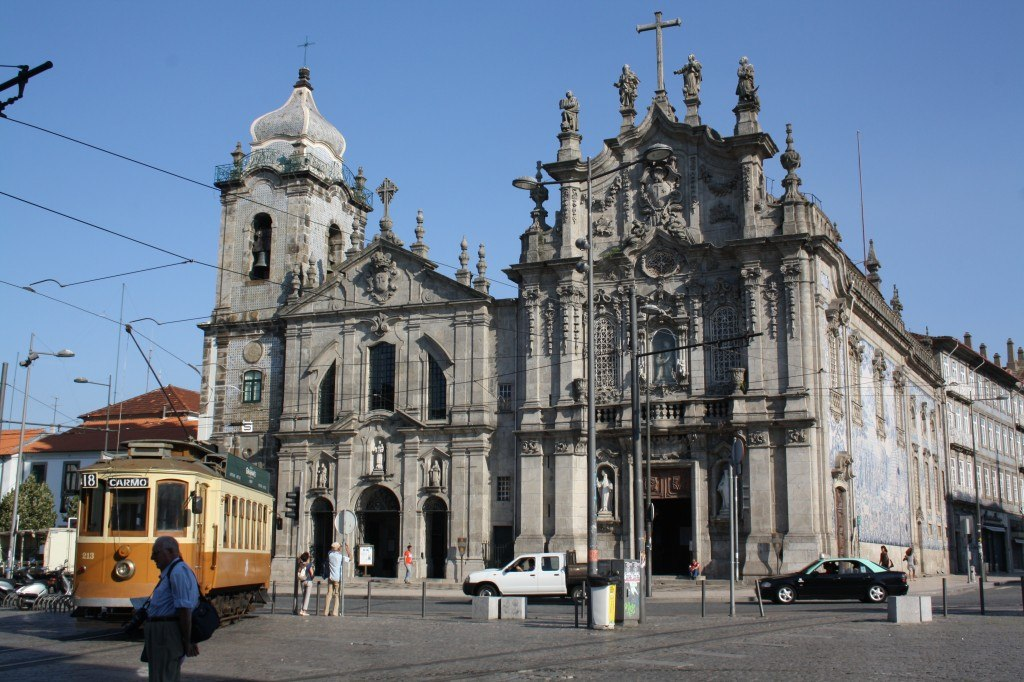 Cool stuff to do and see in Porto