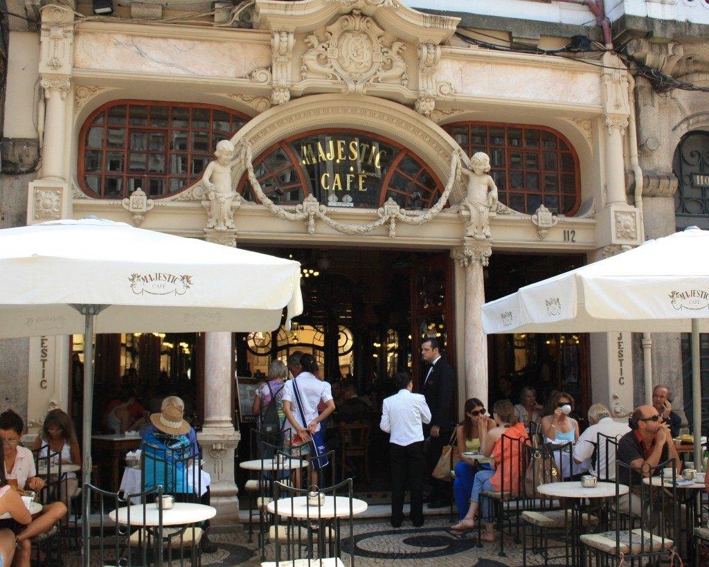 Porto for artists