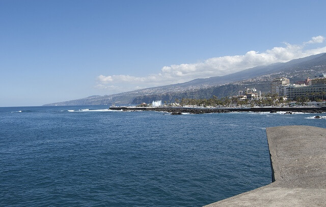 Exploring Tenerife's Northern Shores