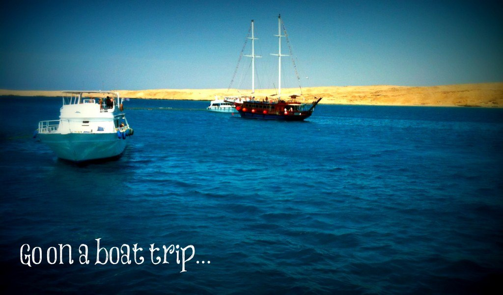 What to do in Sharm el Sheikh