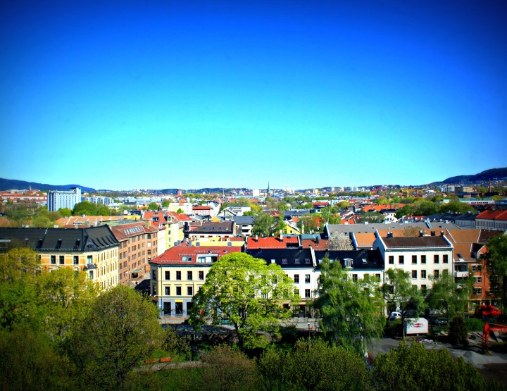 Grünerløkka in Oslo: Where the Hipsters Hang Out