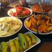 Food in Cuba: Tasted Good to Me!