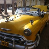 Getting Snap Happy with the Incredible Cars in Cuba