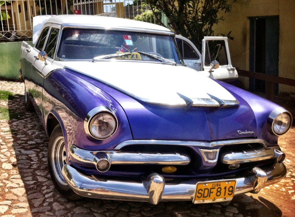 Amazing cars in havana car porn