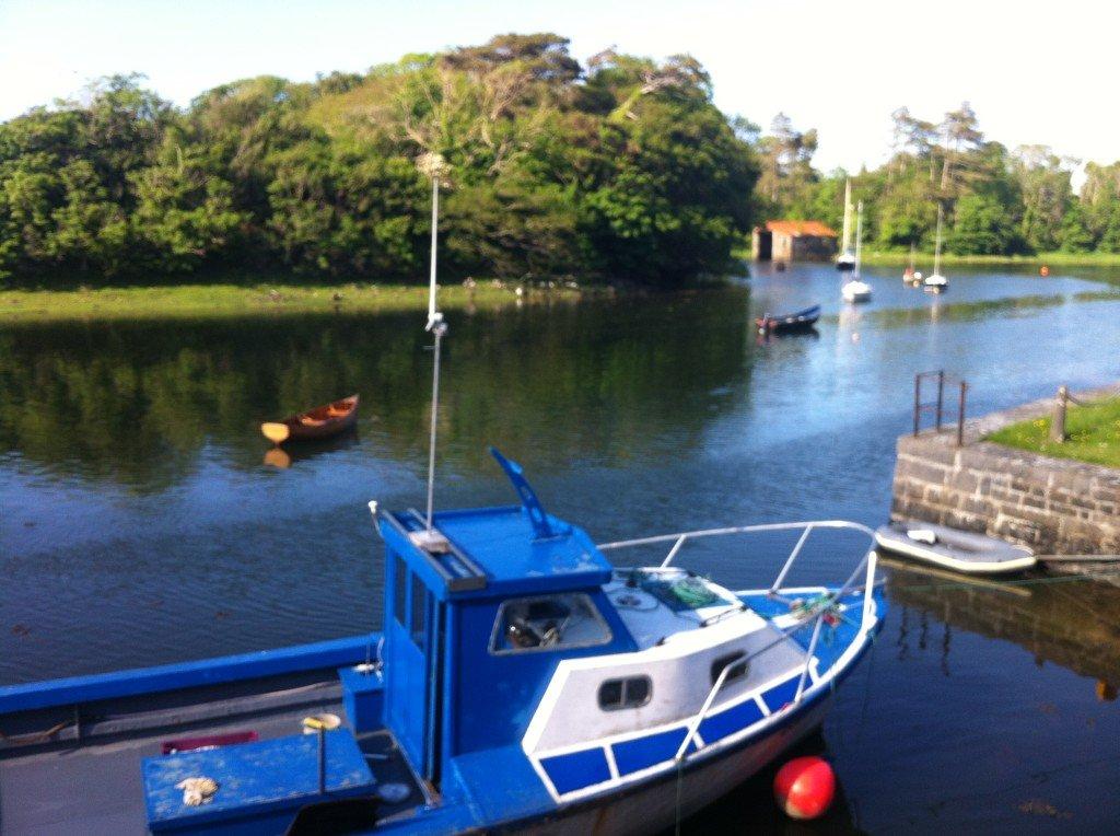 The Quay in Westport