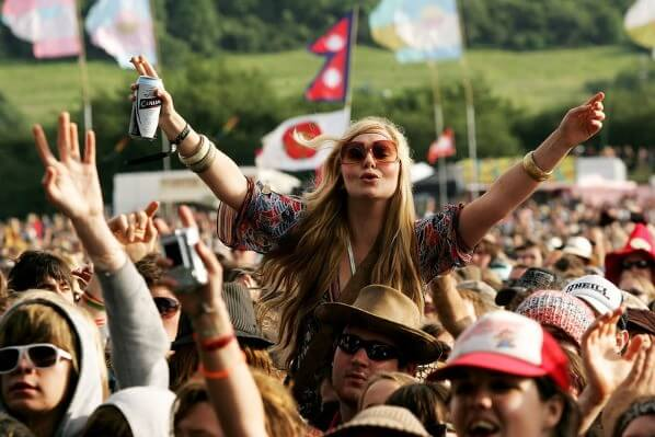 7 Ways to Get Over Glasto