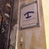 Casa Particular sign