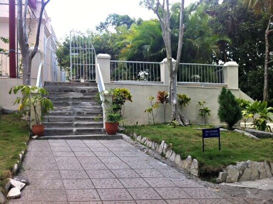 Hemingways House in Cuba