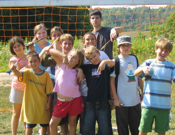 8 Reasons Why Working at Camp in America is a Great Idea