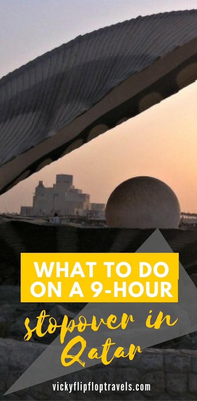 stopover in qatar
