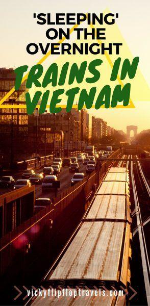 overnight trains vietnam