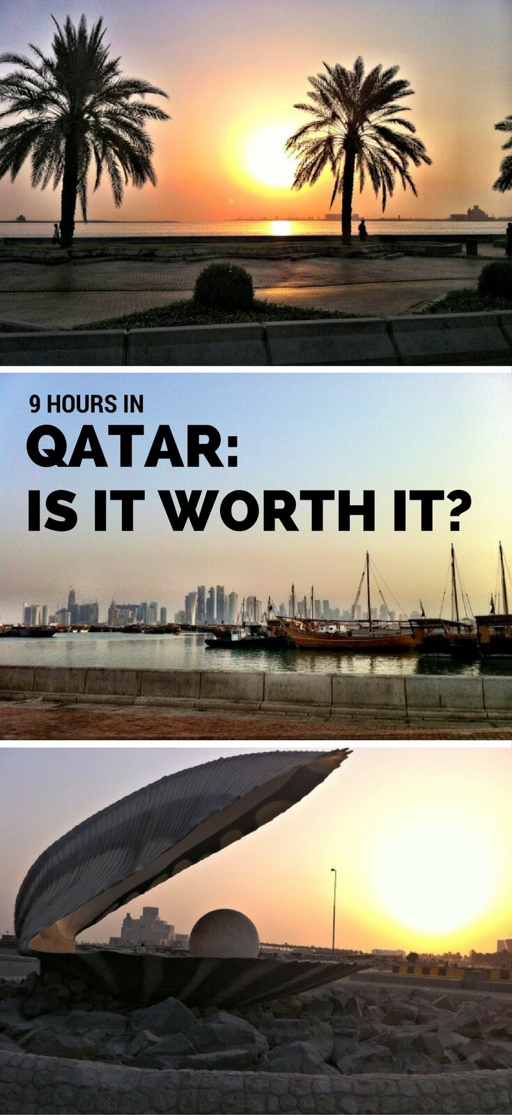 Should You Leave Doha Airport