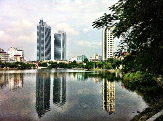 Stories from Hanoi