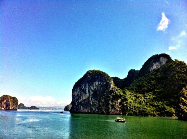 Two week itinerary for Vietnam