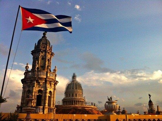 Day trip to Havana