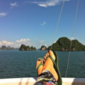 Halong Bay: The Most Beautiful Place in the World?