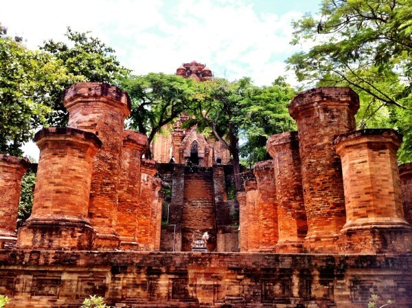 Two-week itinerary Vietnam
