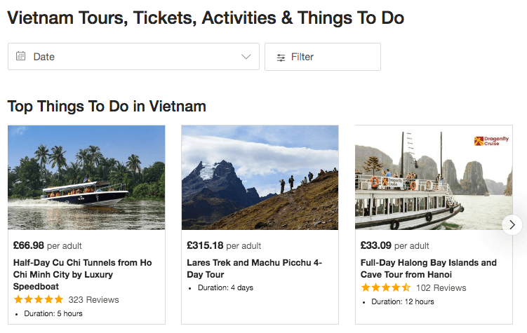 An Awesome Two-Week Itinerary for Vietnam | VickyFlipFlopTravels