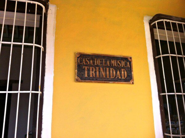 Holiday to Trinidad