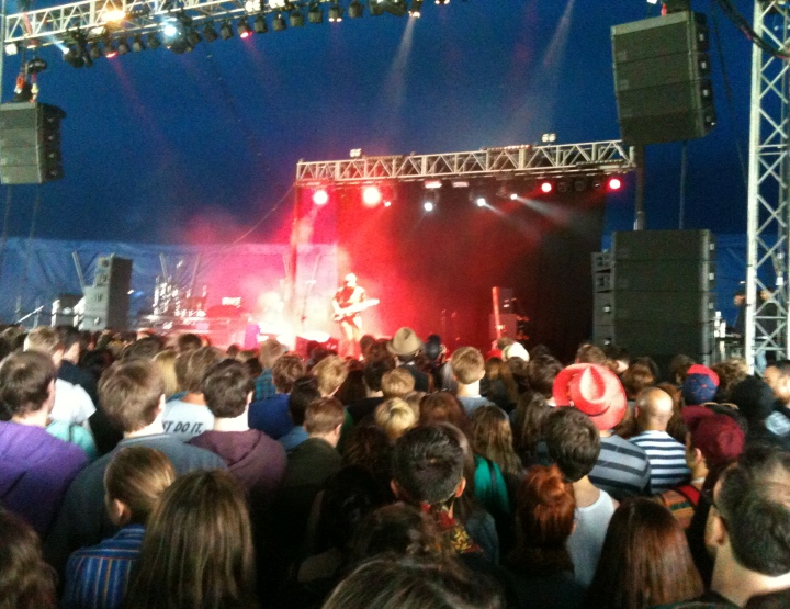 Travel Bloggers and Festivals
