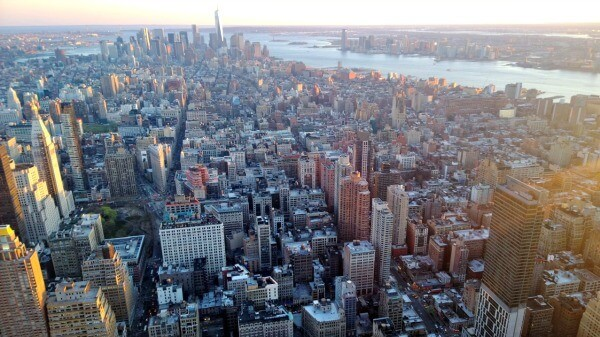 Photos of the Empire State Building