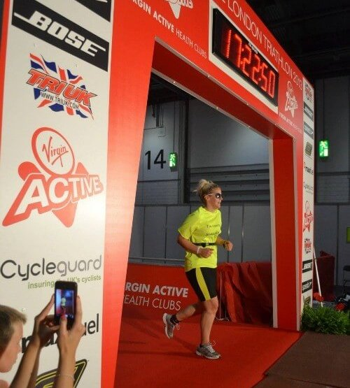 11 Big Mistakes I Made as a London Triathlon First Timer, and a Few Things I Did Right