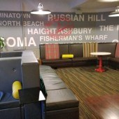 USA Hostels in San Francisco: Review