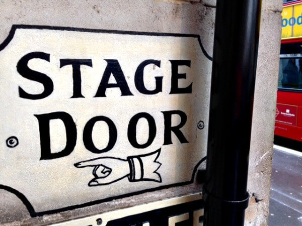 City Wonders Phantom of the Opera VIP Backstage Tour: The Review