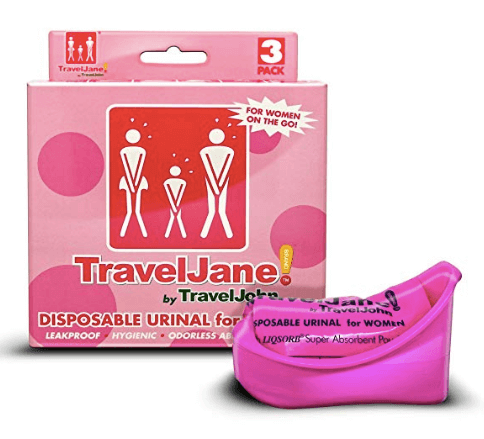 Glastonbury Travel Janes