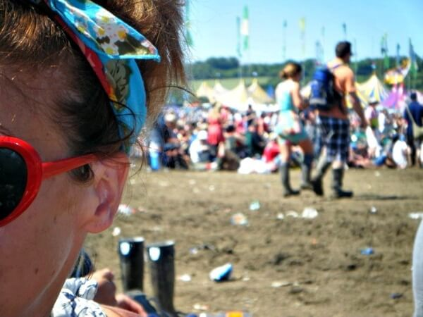 Best Stories of Sneaking into Glastonbury Without a Ticket
