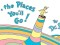 """Oh the Places You'll Go!"" Wise Words From Dr Seuss"