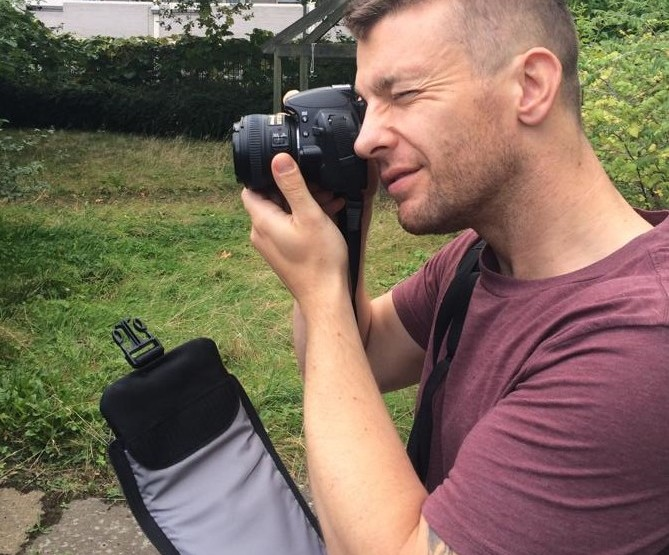 5 Reasons Why the Manfrotto Active Sling is a Great Camera Bag