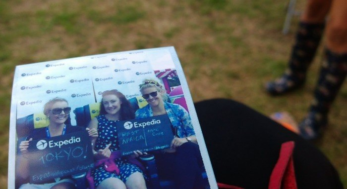 Blogstock: The World's First Blogger's Festival