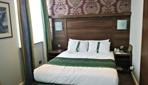 11 Reasons Why IHG Points are Brilliant