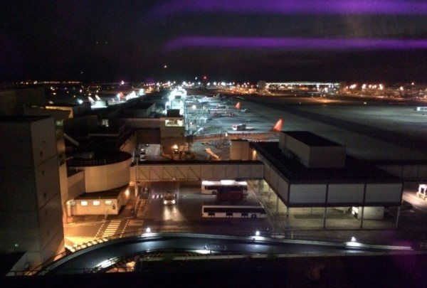 Gatwick Bloc Hotel review