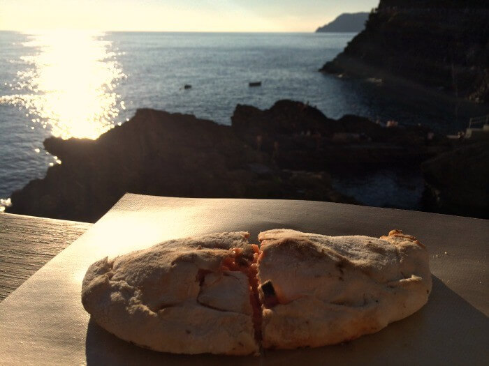 Food Guide to the Cinque Terre
