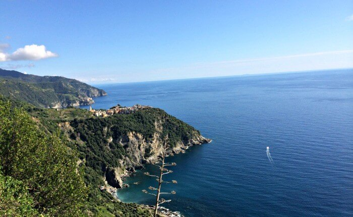 Guide to hiking the Cinque Terre
