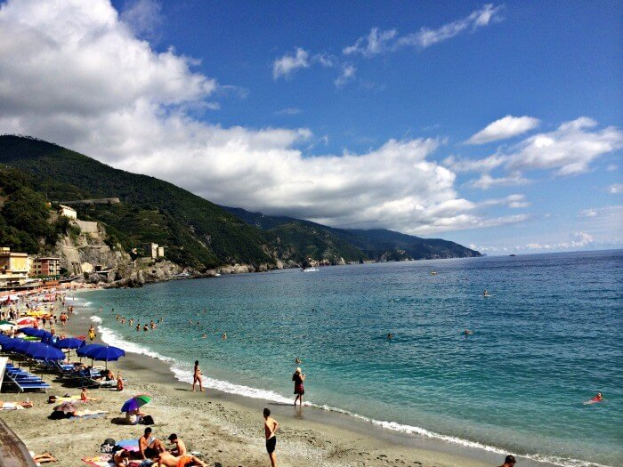 Quick guide to the Cinque Terre