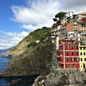 Your Quick Guide to the Cinque Terre