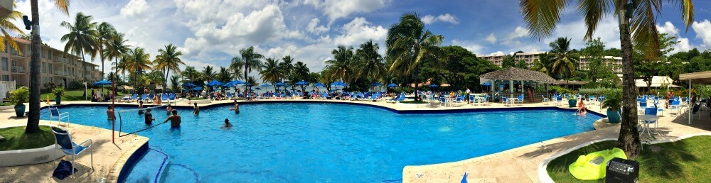 Best Hotel in St Lucia
